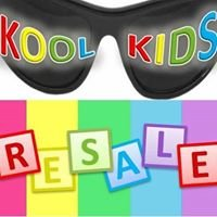 Kool Kids Resale