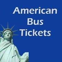 American Bus Tickets