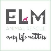 Every Life Matters Animal Rescue - ELMAR