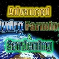 Advanced Hydro Farming and Gardening