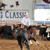 Moore Quarter Horses