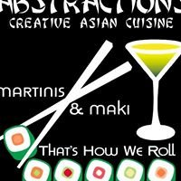 Abstractions Sushi Bar & Restaurant