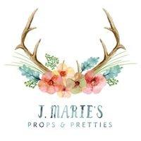 J. Marie's Props & Pretties