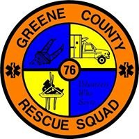 Greene County Rescue Squad