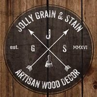 Jolly Grain & Stain