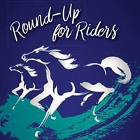 Wings of Hope Round-Up for Riders