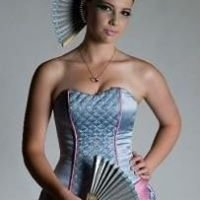 Deltebeur Designs Dressmaking and Alterations.
