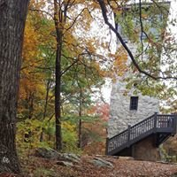 Fort Mountain State Park