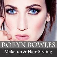 Robyn Bowles Make-up & Hair Styling