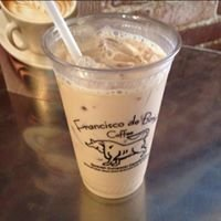 Francisco de Borja Coffee