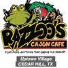 Razzoo's Cajun Cafe - Cedar Hill