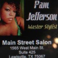 Main Street Salon