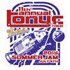 Tonyc Summer Jam
