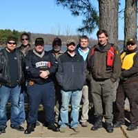 Lawrence County Sheriff's Dive Team