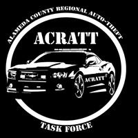ACRATT - Alameda County Regional Auto Theft Task Force