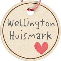 Wellington Huismark