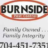 Burnside Pest Control, Inc.