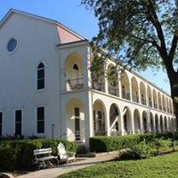 Moye Retreat Center