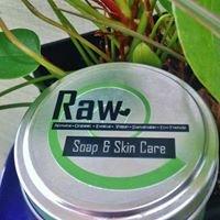 Raw Soap & Skincare