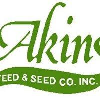Akins Farm and Home