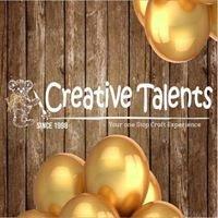 Creative Talents