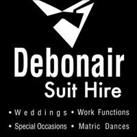 Debonair Suit Hire