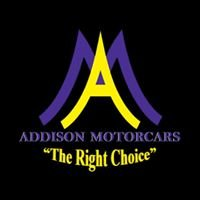 Addison Motorcars