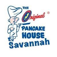 The Original Pancake House - Savannah