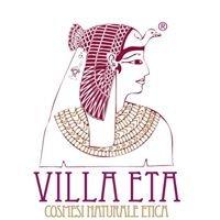 Villa Eta Cosmesi Naturale Etica