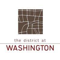 District at Washington