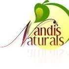 Nandi's Naturals - Handmade Bath and Body Products