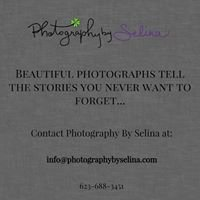 Photography by Selina