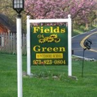 Fields Of Green Montessori School