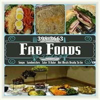 Fab Foods