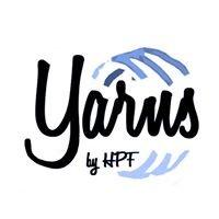 Yarns by HPF