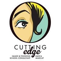 Cutting Edge Hair, Make-up, Image & Finishing School Consulting
