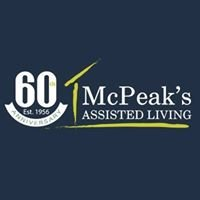 McPeak's Assisted Living