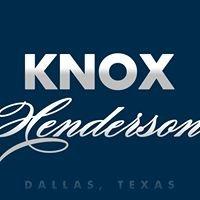 Knox-Henderson