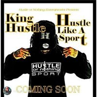 Hustle OR Nothing Entertainment