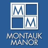 Montauk Manor Resort