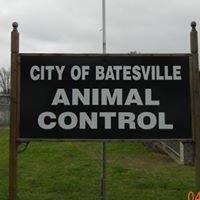 City of Batesville Animal Control