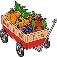 DeMeritt Hill Farm