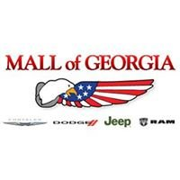Mall of Georgia Chrysler Dodge Jeep