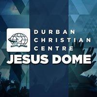 Durban Christian Centre Jesus Dome