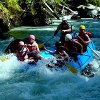 Wild & Scenic River Tours