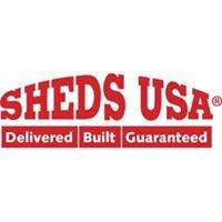 Sheds USA