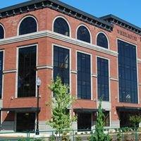 Wheelhouse Office Complex
