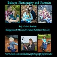 Bullseye Photography and Portraits
