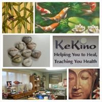 KeKino Massage Academy and Institute of Healing