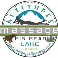 Altitudes Massage & Spa